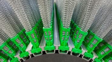 KOTI | Aluminium Brush Core