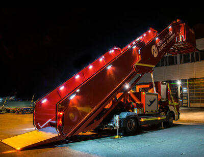 Mallaghan | Fire Rescue Stair