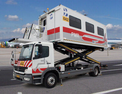 Mallaghan | PRM Medical Lifts