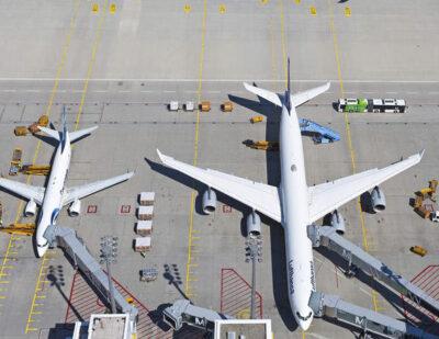 Success for AeroGround Berlin