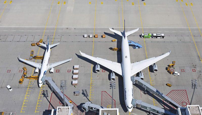 aeroground Berlin Brandenburg Airport