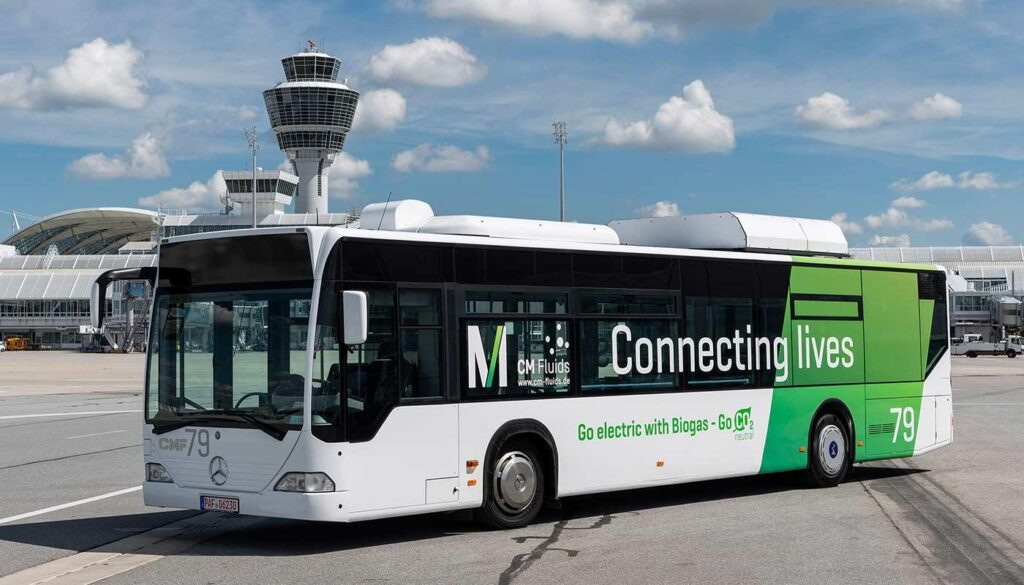 Munich innovation award sustainable mobility