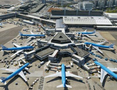NACO | Schiphol Airport