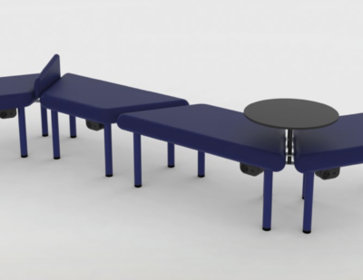 OMK | Link with Linking Table and Divider