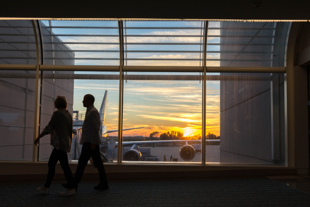 Orlando airport to assist with hidden disabilities