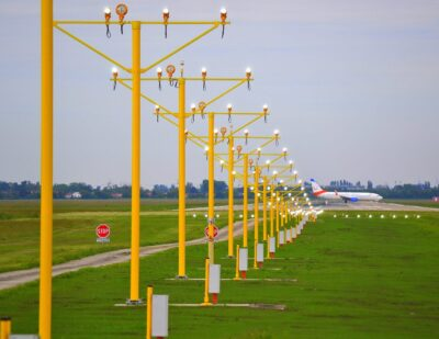 Pollite | Approach Masts