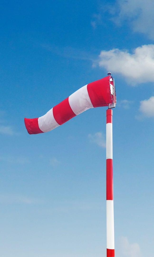 Windsock Masts