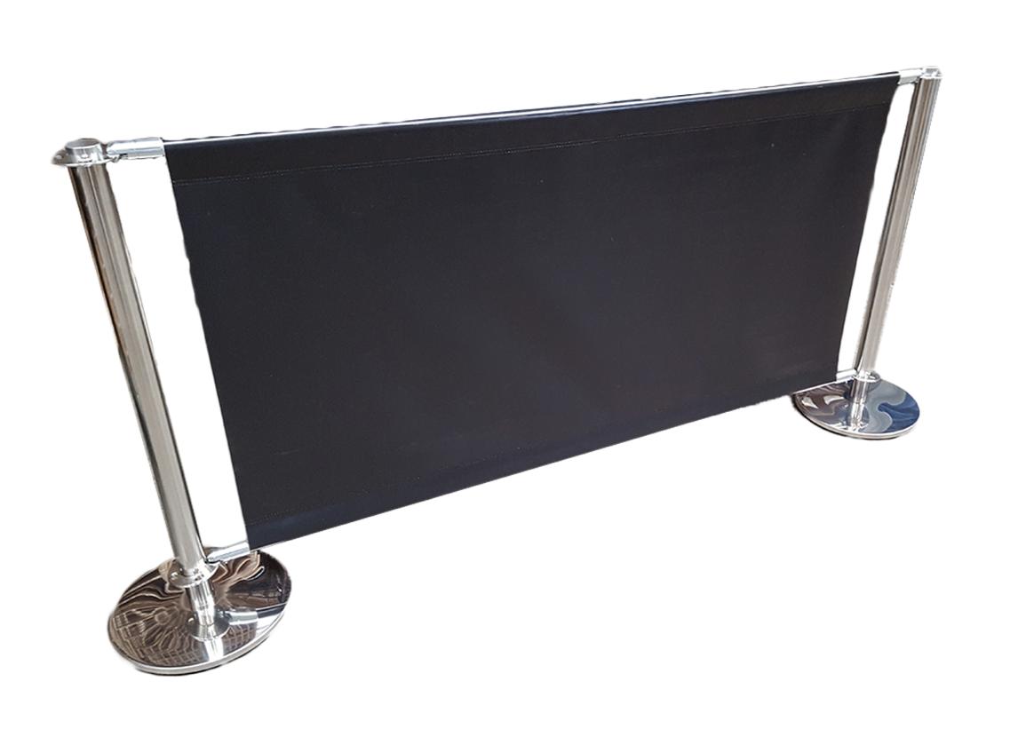 Café Banner Range