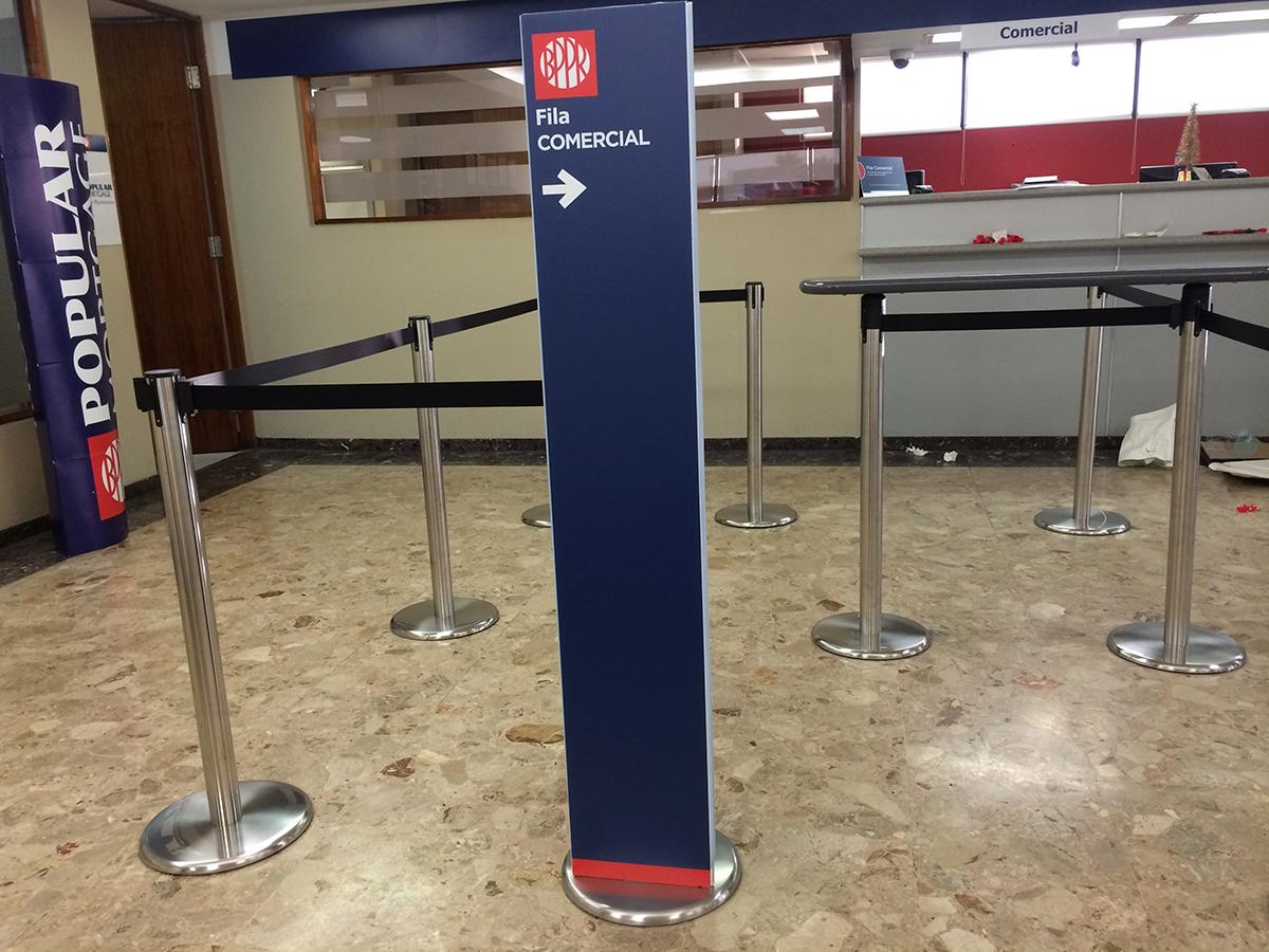 Queue Pro Bank