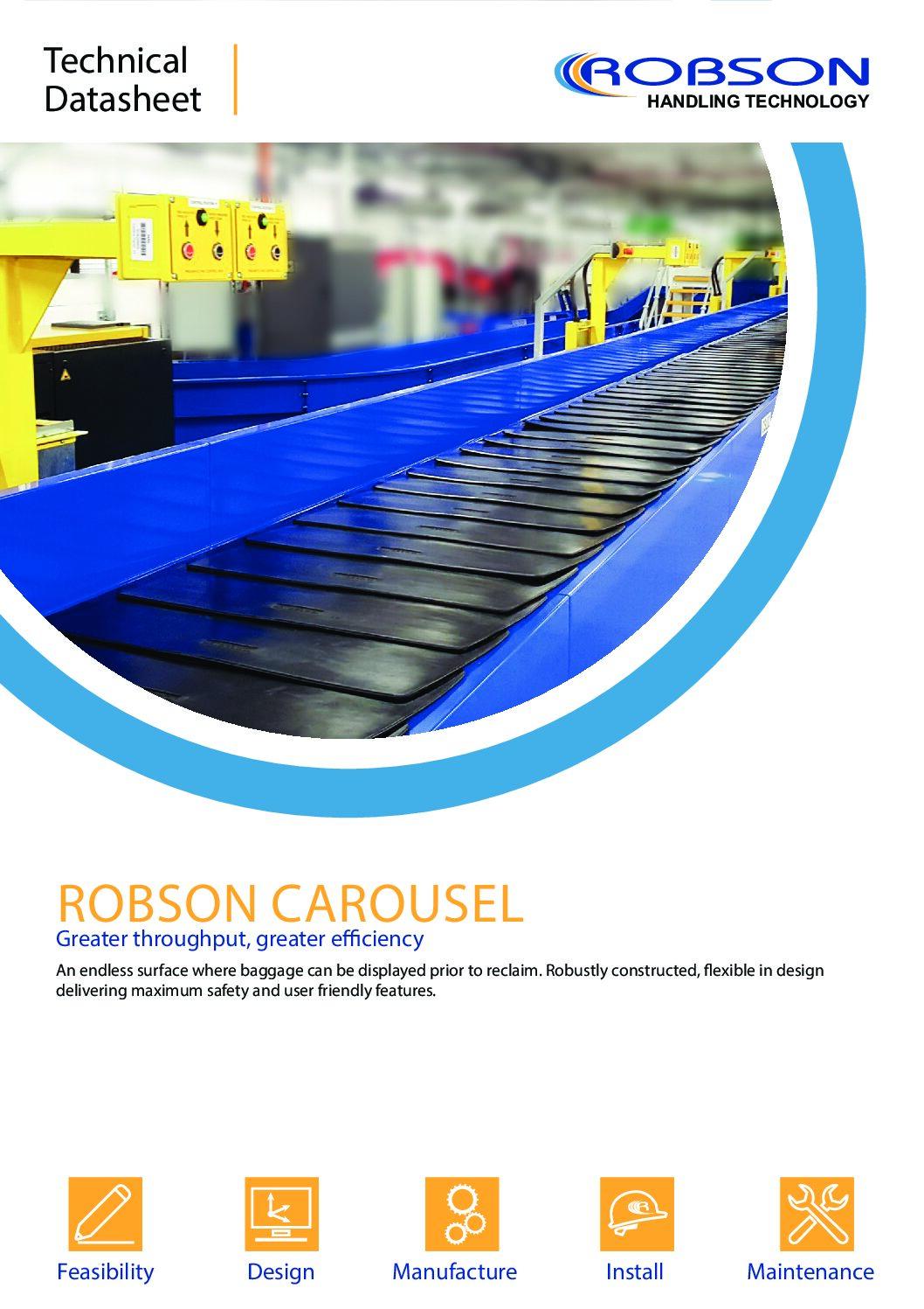 Robson Carousels