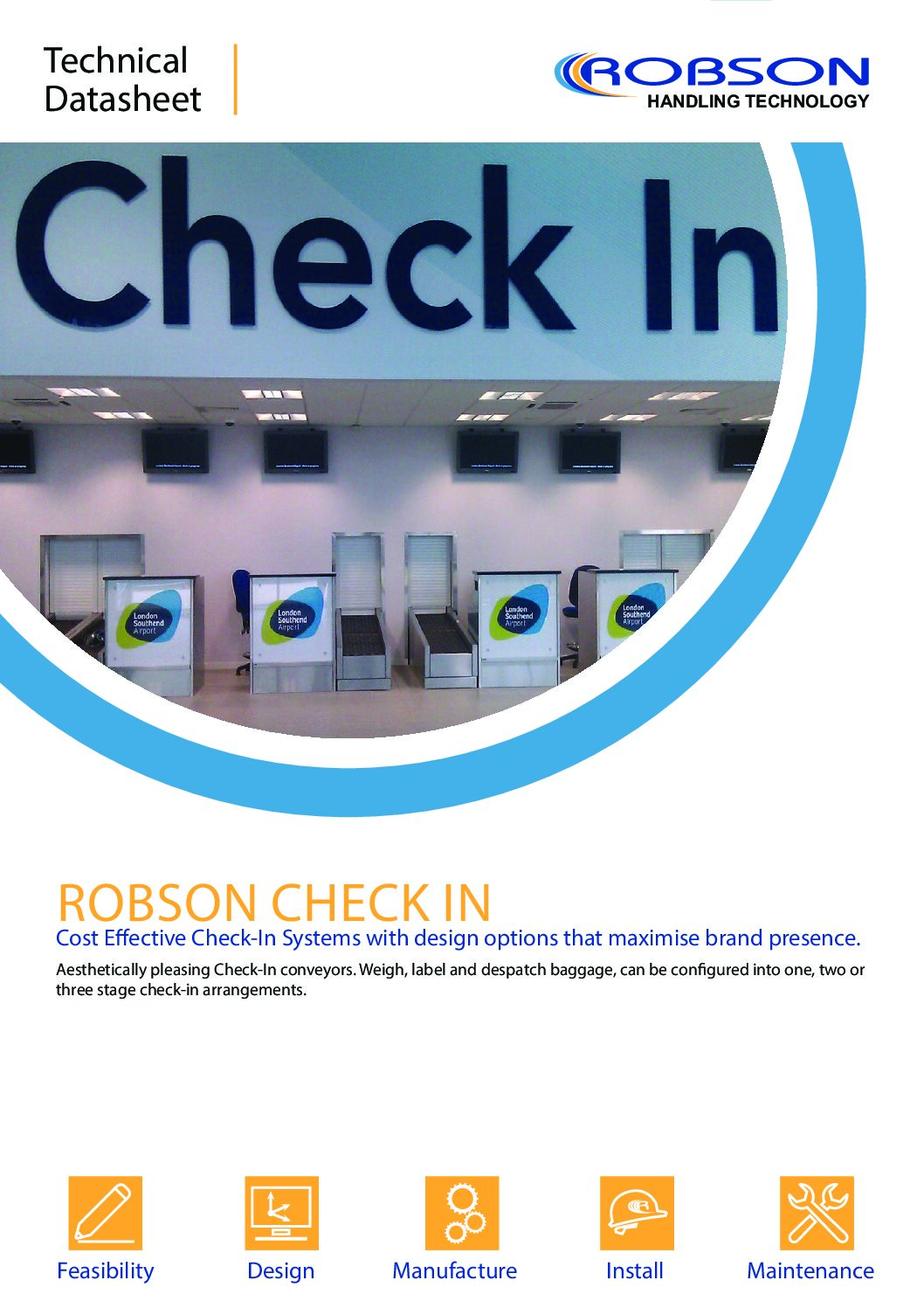 Robson Check-In