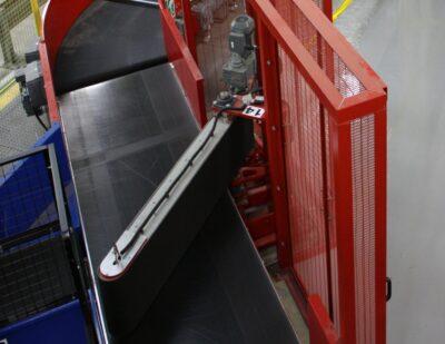 Robson Handling Technology | Ploughs