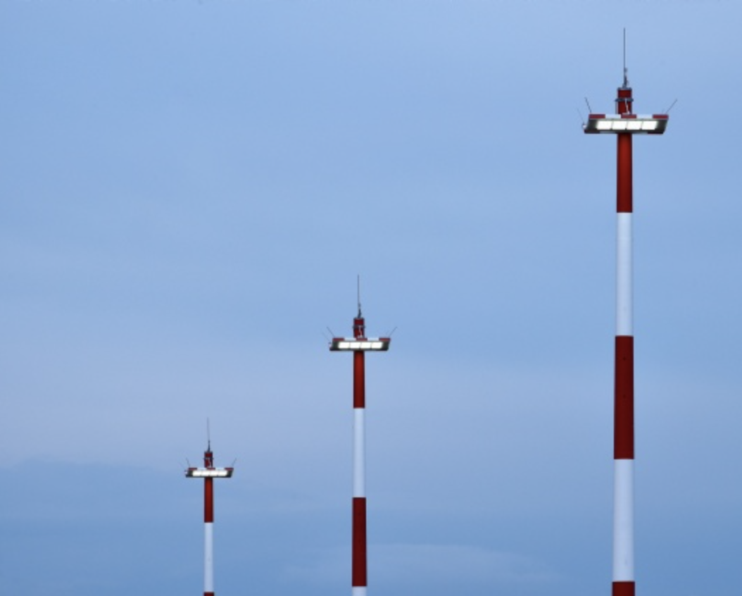 Lighting solutions for Linz Airport