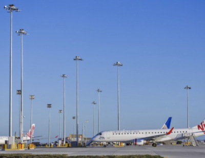 ewo | Melbourne Airport
