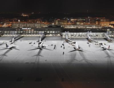 ewo | Stuttgart Airport