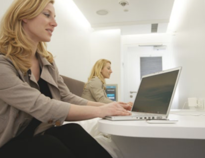 napcabs | Integrated Work Space