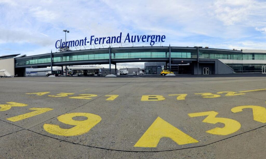 Clermont-Ferrand Auvergne aca