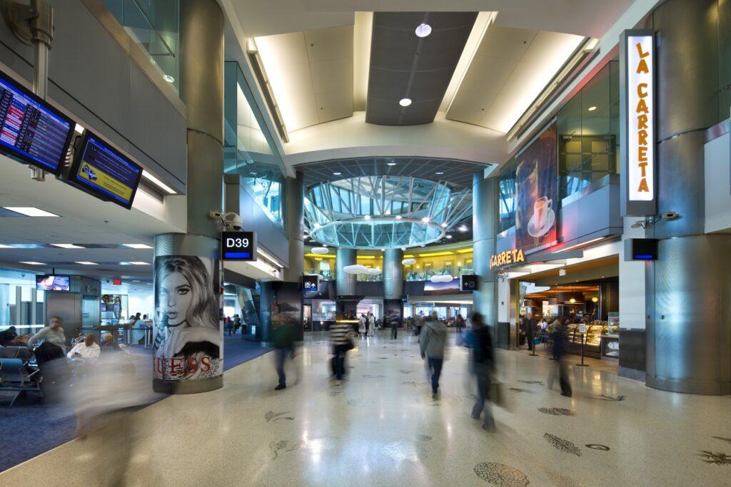 MIA best shopping Miami global traveler