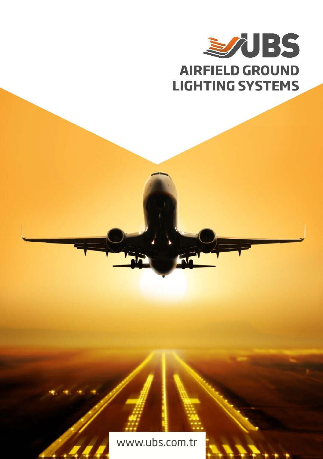 Airfield Ground Lighting Systems (AFL)