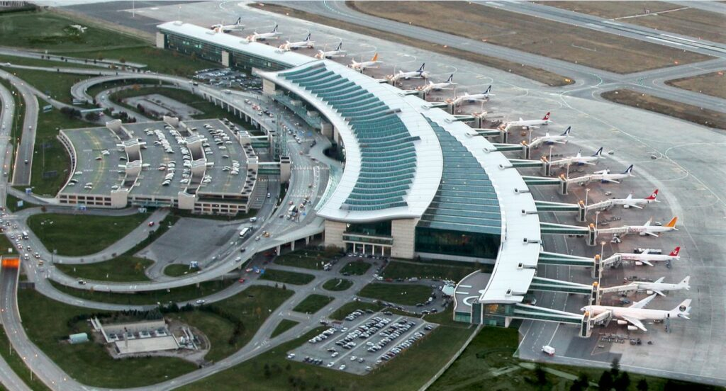 groupe adp airports for trust charter