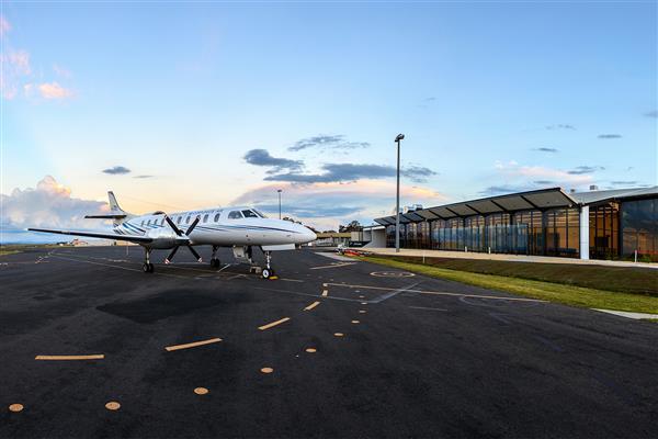 Armidale Airport Apron Expansion