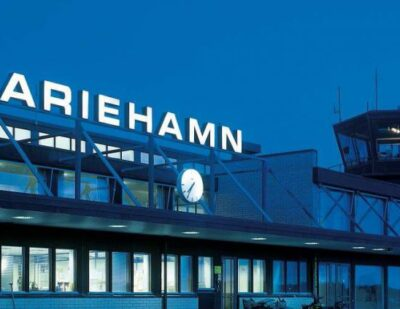Finavia to Repave Runway at Mariehamn Airport