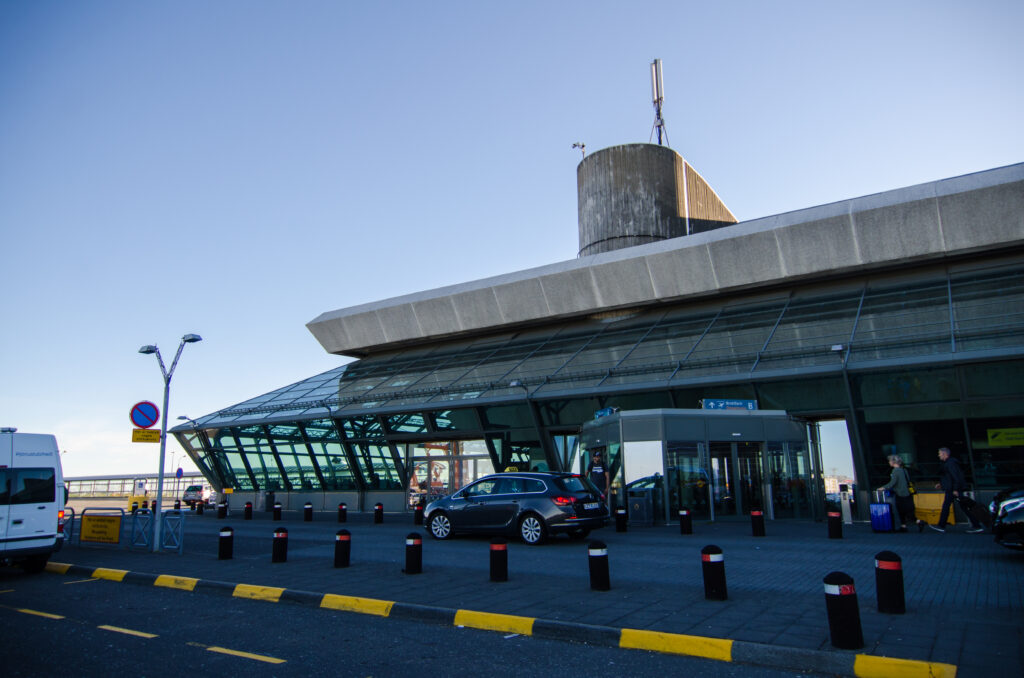 idemia Icelandic police border security