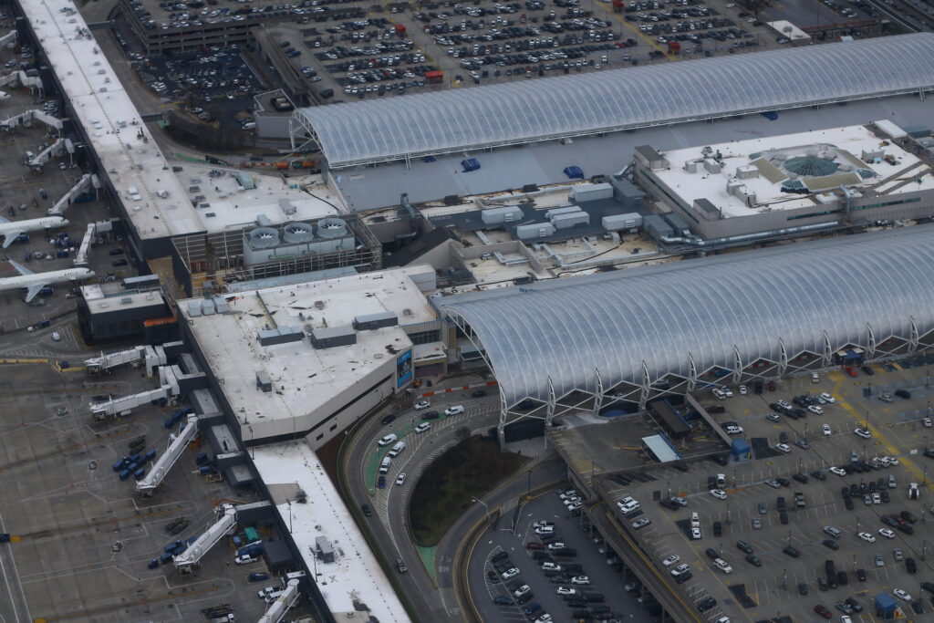 skanska atlanta airport ate expansion