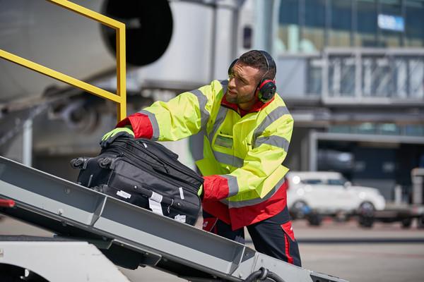 Air France-klm swissport Saudi Arabia