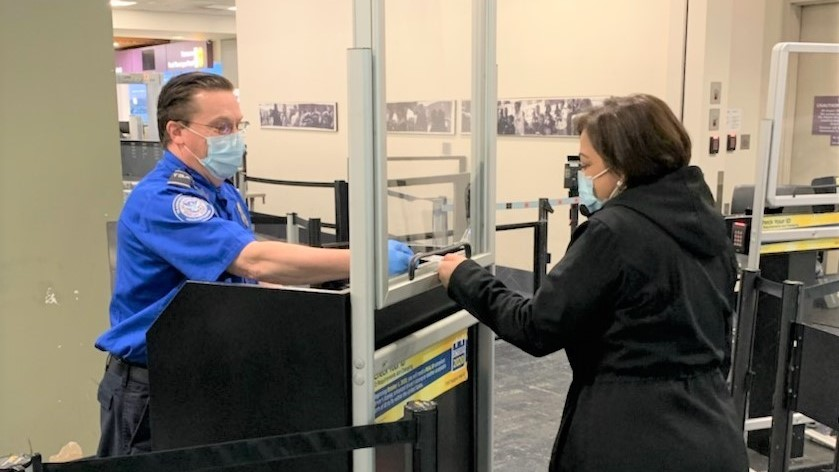 tsa checkpoint operations changes
