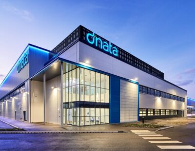 dnata Inaugurates Cargo Complex at Manchester Airport