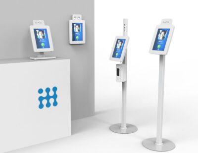 imageHOLDERS | Guardian Kiosk Product Family