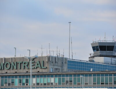 ADM Aéroports de Montréal Announces Measures to Maintain Operations