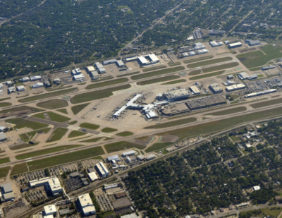 Flatiron under Contract for $125 Million Runway Reconstruction at DAL