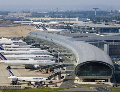 Call for Expressions of Interest: Use of Hydrogen in Paris Airports