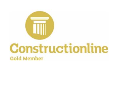 Jewers Doors Receives Constructionline Gold Membership