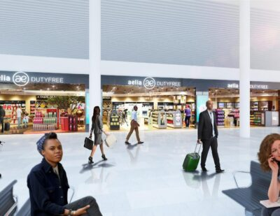 Lagardère Travel Retail: New Exclusive Duty Free Concession in Tanzania