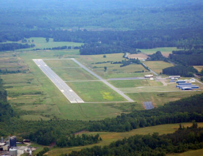 Improvements Funded at 10 North Carolina Airports
