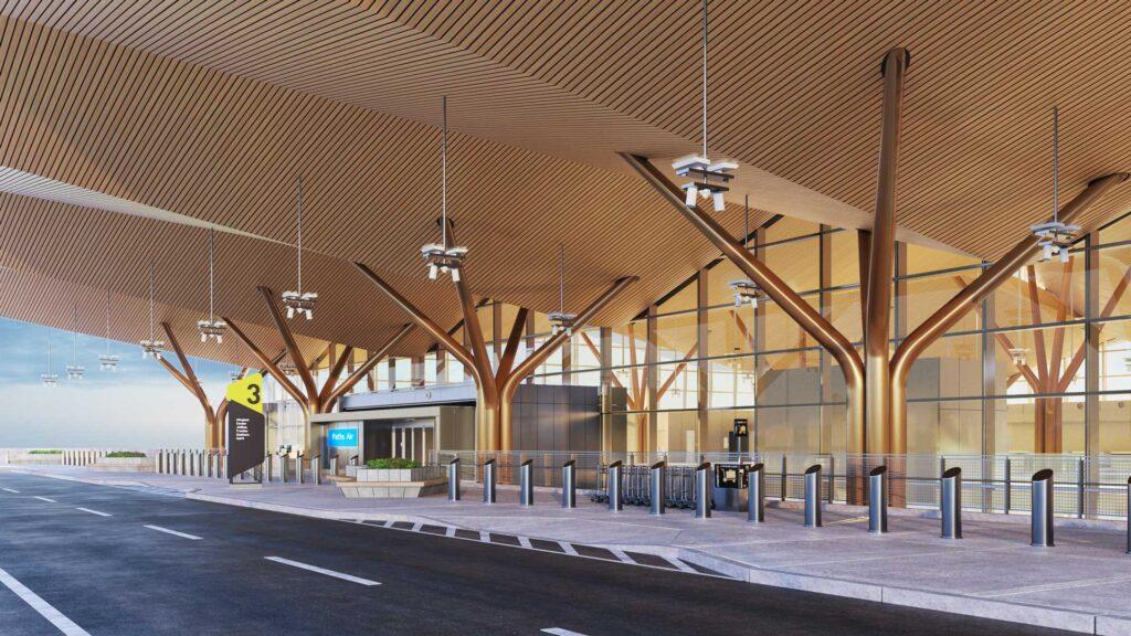 PIT Terminal Modernization Program pit tmp
