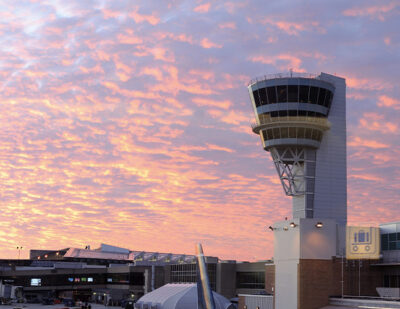 Philadelphia International Airport Renews Contract with Telos