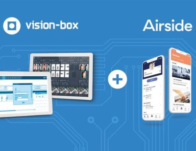 Vision-Box and Airside Announce Partnership for Seamless Travel