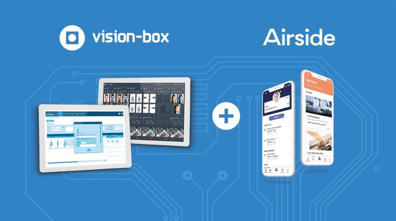 Vision-Box Airside partnership