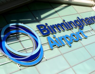 Birmingham Airport Achieves ISO 45001