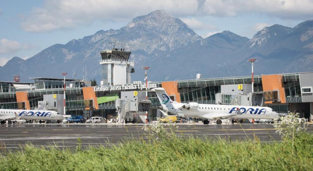 Fraport Slovenia Frequentis