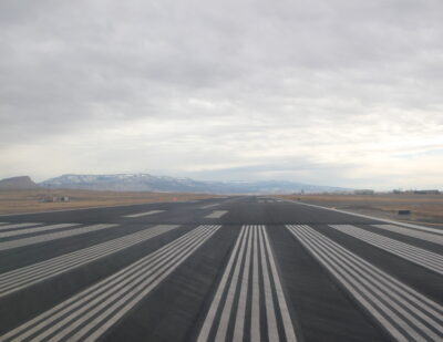 ICAO Partners with IATA and CANSO for Runway Safety Training