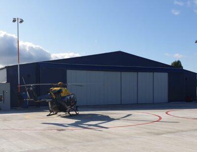 Jewers Doors North Weald Airfield 1