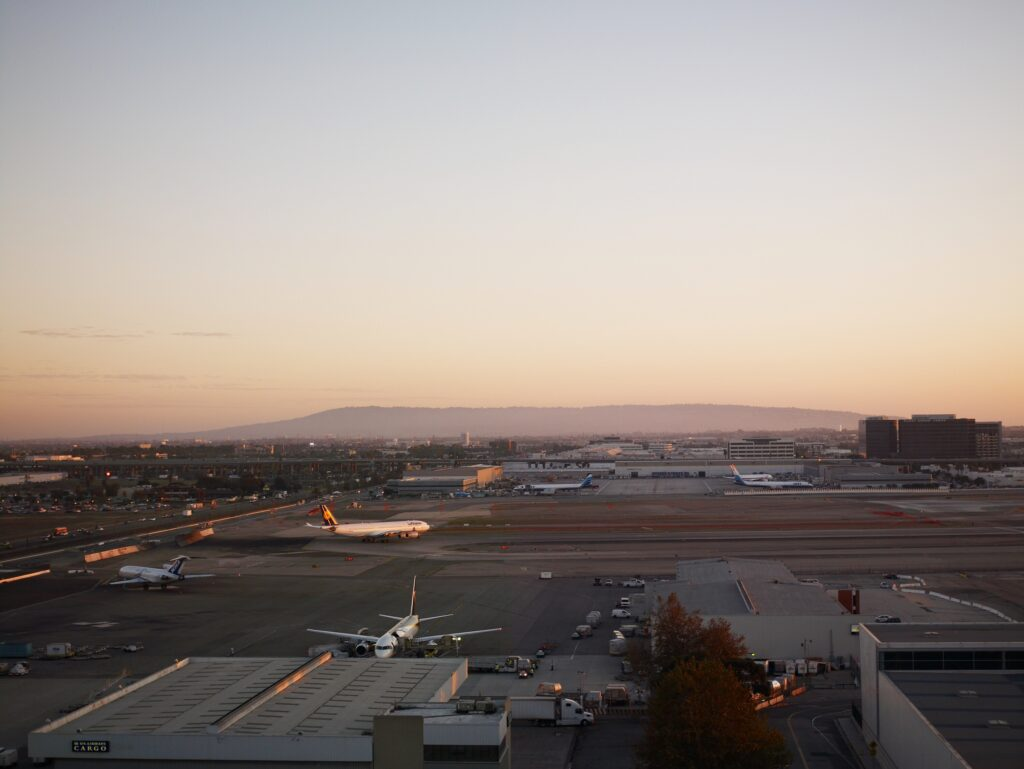lax runway overhaul