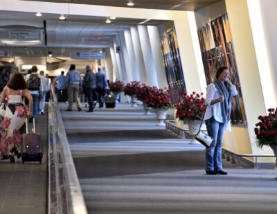 Louisville International Airport Partners with University of Louisville