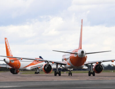 Luton Airport Welcomes Funding for Airspace Upgrade