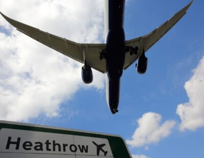 Heathrow Selects Smiths Detection for Screening Equipment